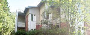 Kivipuiston Palvelukotisäätiön vuokra-asuntoja löytyy A-osasta